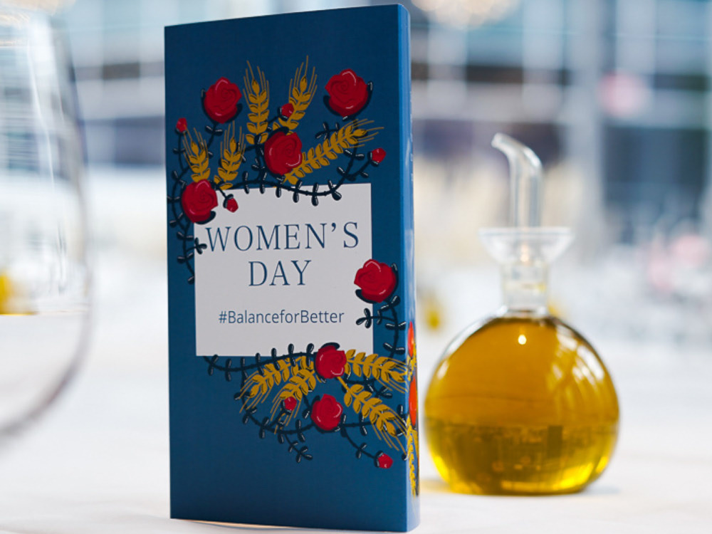Interad Women's Day